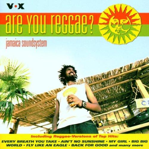 Jamaica Soundsystem - Are you reggae