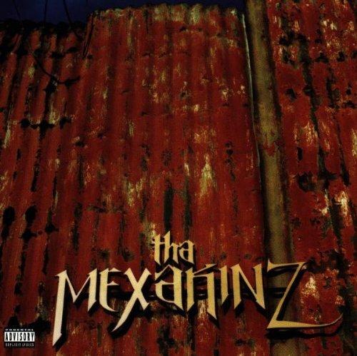 Mexakinz , Tha - o. Titel