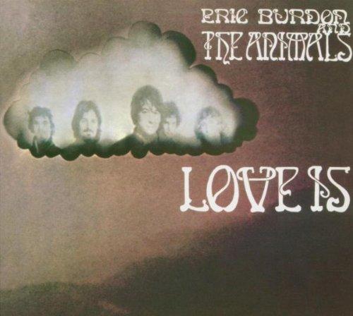 Burdon , Eric & The Animals - Love is