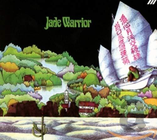 Jade Warrior - o. Titel