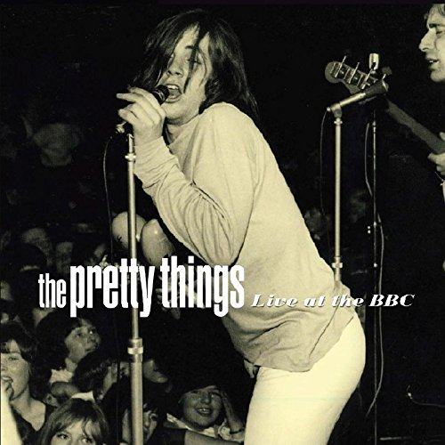 Pretty Things , The - Live At The BBC (Vinyl)