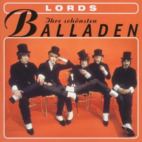 Lords - Ihre schönsten Balladen
