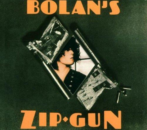 T. Rex - Bolan's ZipGun