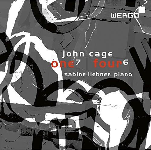 Cage , John - One 7 / Four 6 (Liebner)