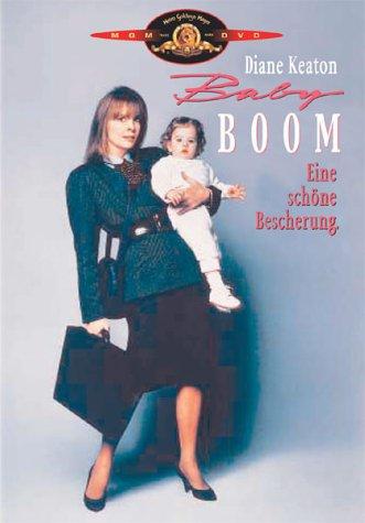 DVD - Baby Boom - Eine schöne Bescherung