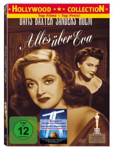 DVD - Alles über eva