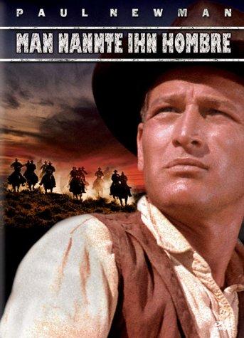 DVD - Man nannte ihn hombre