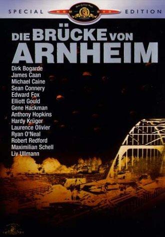 DVD - Die Brücke von Arnheim (Special Edition)
