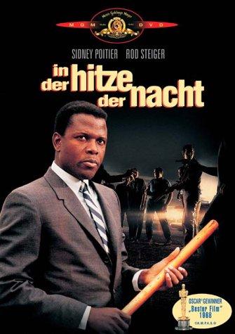 DVD - In der Hitze der Nacht