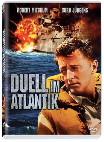 DVD - Duell im Atlantik