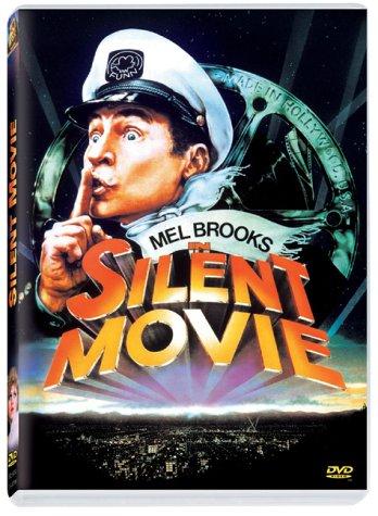 DVD - Silent movie