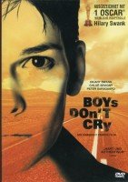 DVD - Boys Don't Cry