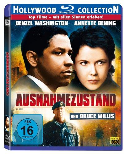 Blu-ray - Ausnahmezustand