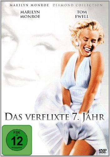 Blu-ray - Das verflixte 7. Jahr