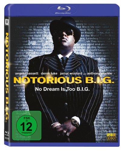 Blu-ray - Notorious B.I.G.