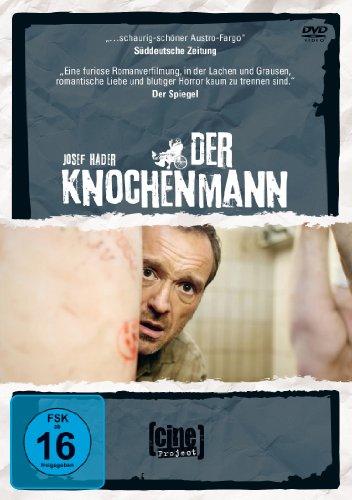 DVD - Der Knochenmann