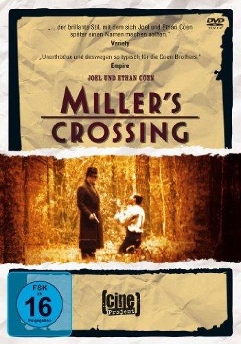 DVD - Miller's Crossing