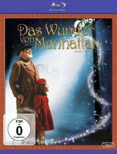 Blu-ray - Das Wunder von Manhattan [Blu-ray]