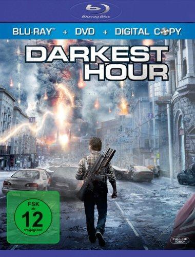Blu-ray - Darkest Hour