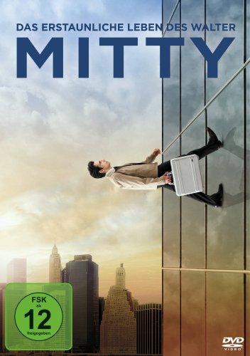 DVD - Das erstaunliche Leben des Walter Mitty