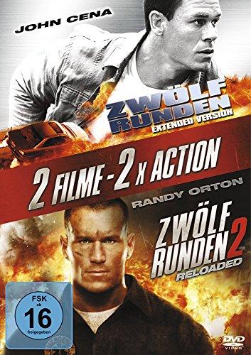 DVD - Zwölf Runden (Extended Version) / Zwölf Runden 2 - Reloaded