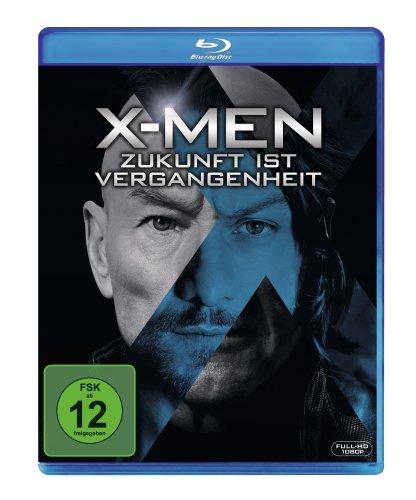 Blu-ray - X-Men - Zukunft ist Vergangenheit