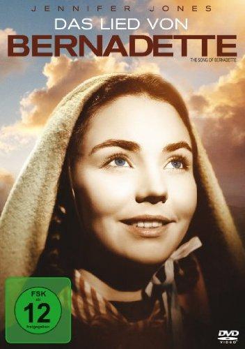DVD - Das Lied von Bernadette