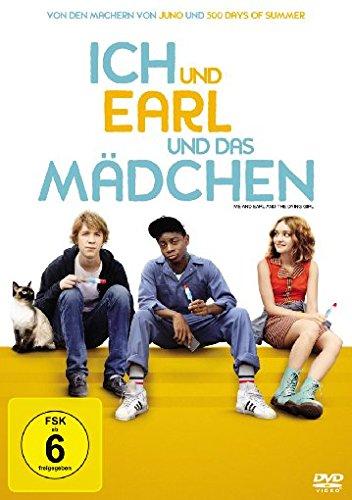 DVD - Ich und Earl und das Mädchen