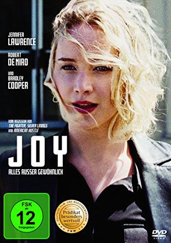 DVD - Joy - Alles ausser gewöhnlich