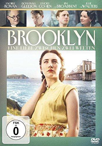 DVD - Brooklyn - Eine Liebe zwischen zwei Welten