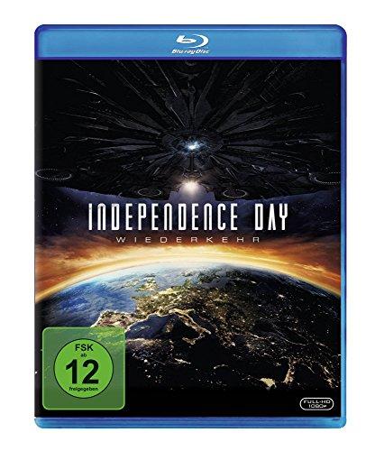 Blu-ray - Independence Day: Wiederkehr