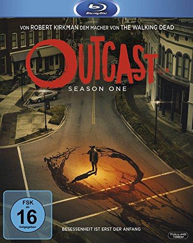 Blu-ray - Outcast - Staffel 1