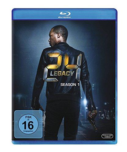 Blu-ray - 24 Legacy