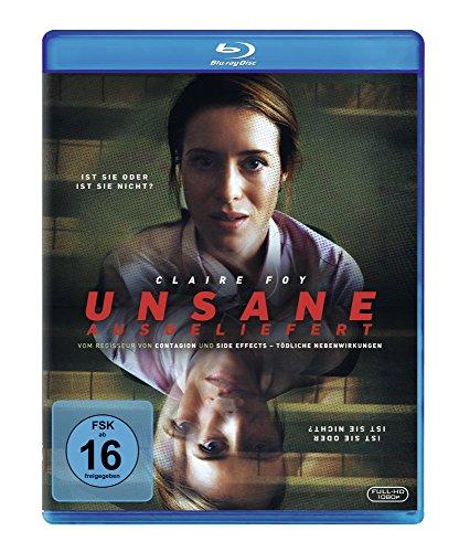 Blu-ray - Unsane - Ausgeliefert