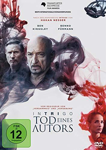 DVD - Intrigo - Tod eines Autors