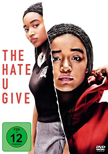 DVD - The Hate U Give