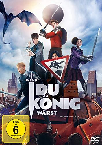 DVD - Wenn du König wärst