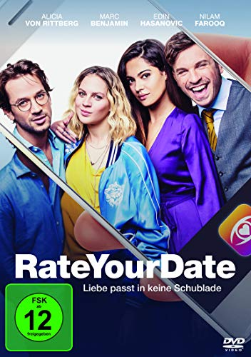 DVD - Rate your Date