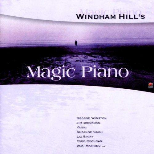 Sampler - Windham Hill's Magic Piano
