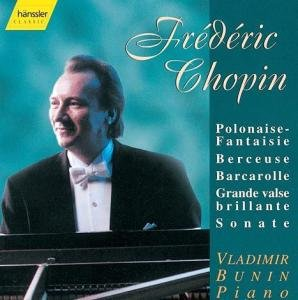 Chopin , Frederic - Werke für Klavier (Bunin)