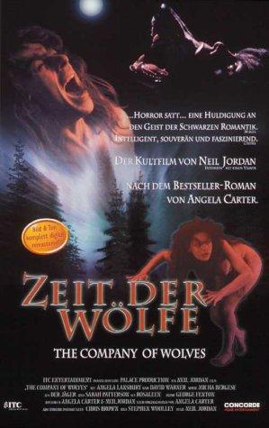 DVD - Zeit der wölfe