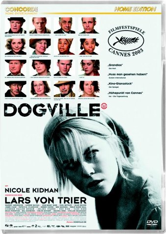 DVD - Dogville