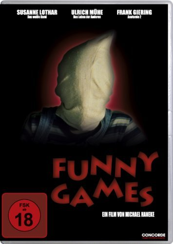 DVD - Funny Games