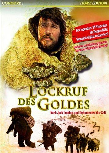 DVD - Lockruf des Goldes