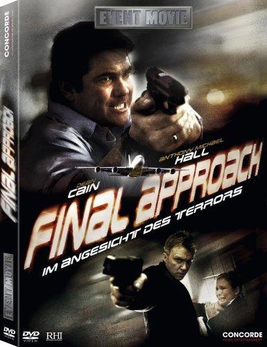 DVD - Final Approach