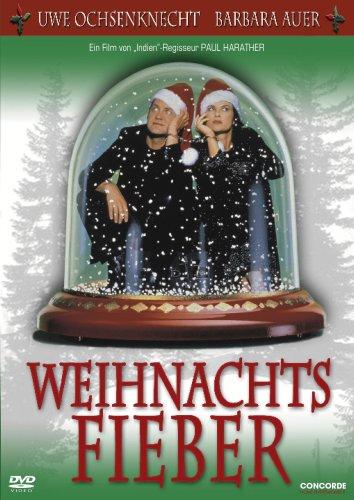 DVD - Weihnachtsfieber
