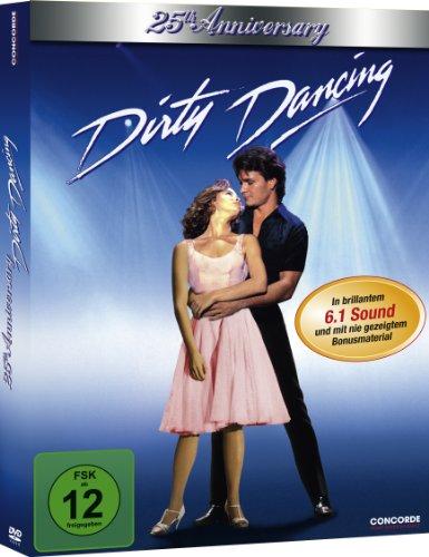 DVD - Dirty Dancing (25th Anniversary)