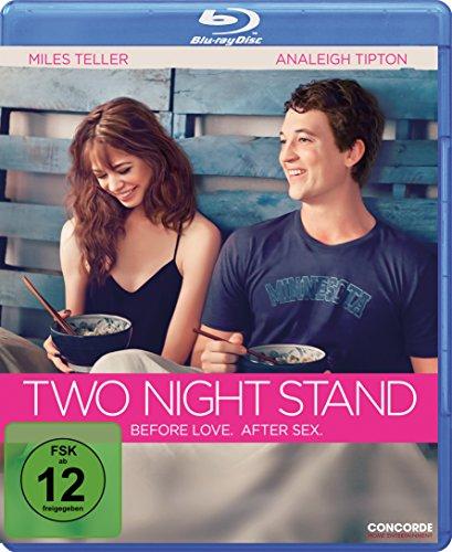 Blu-ray - Two Night Stand [Blu-ray]