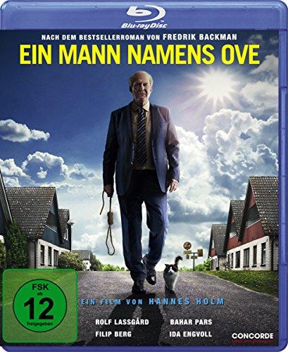 Blu-ray - Ein Mann namens Ove