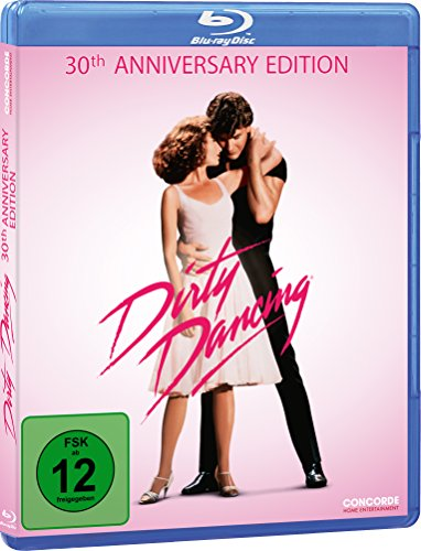 Blu-ray - Dirty Dancing - 30th Anniversary Single Version [Blu-ray]